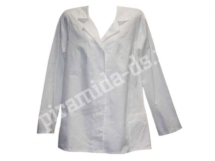 Куртка Поварская Бязь Купить
