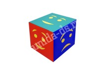 С-215 Кубик с эмоциями