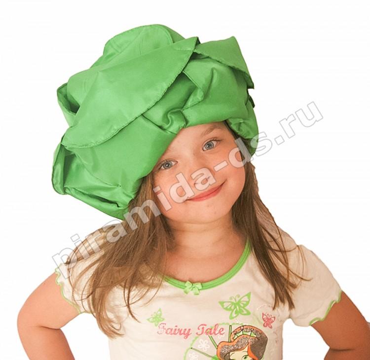 Шапочки овощей из бумаги своими руками 100