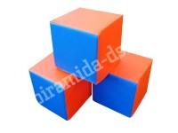 С-178 Куб мягкий 24х24х24