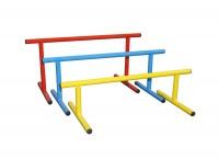 с-306 Игровая мебель ПРЫГ-СКОК (комплект)Металл 500250250